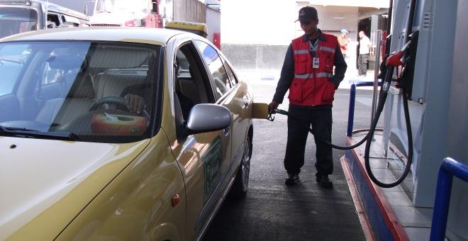 موقع إلكتورني مغربي يرشد الناس إلى أقرب محطة وقود بأرخص ثمن