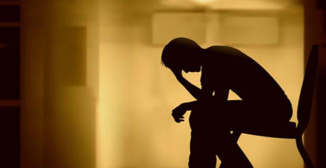 خمسة أعراض إكتئاب تدفعك لزيارة الطبيب