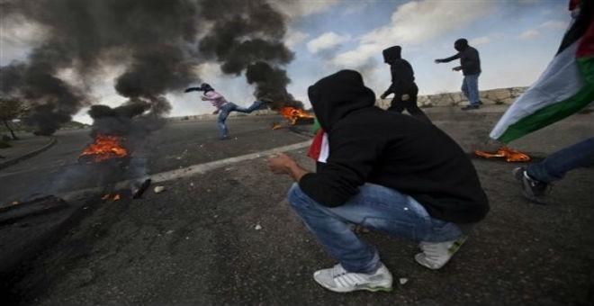 الأراضي المحتلة..سقوط 125 شهيدا منذ مطلع أكتوبر المنصرم