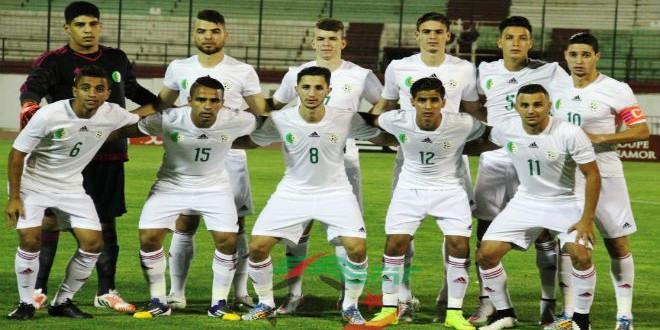 الأولمبي الجزائري