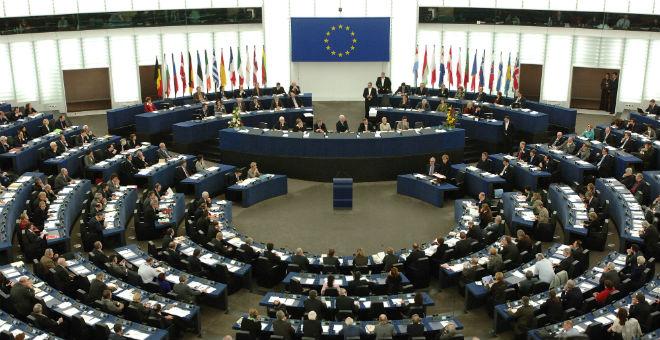 الاتحاد الأوروبي يرفض اتفاق الأطراف الليبية في تونس