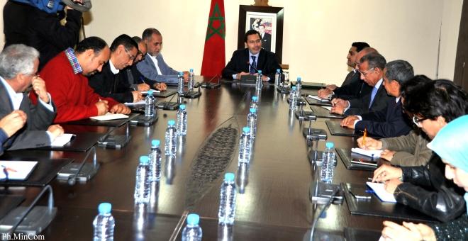 وزارة الاتصال المغربية تقدم دعما اجتماعيا تكميليا لصحافيي الصحافة المكتوبة