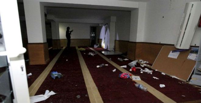 موجة جديدة من معاداة المسلمين في فرنسا بعد أحداث كورسيكا