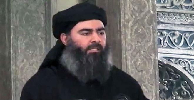 طالبان باكستان : خلافة البغدادي