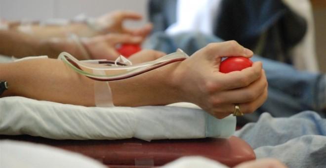 المغرب يطلق حملة جديدة للتبرع بالدم