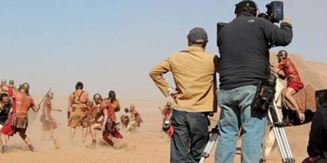 التصوير في المغرب
