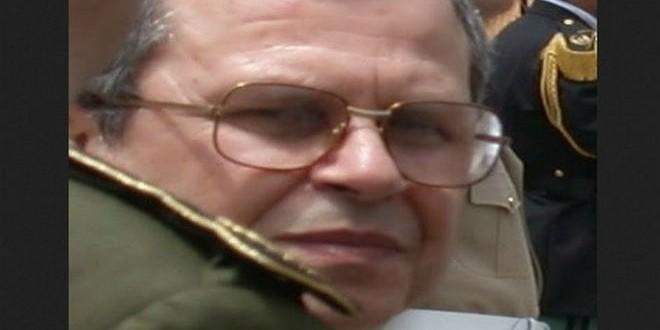 """الفريق محمد مدين، الشهير باسم """"توفيق"""""""