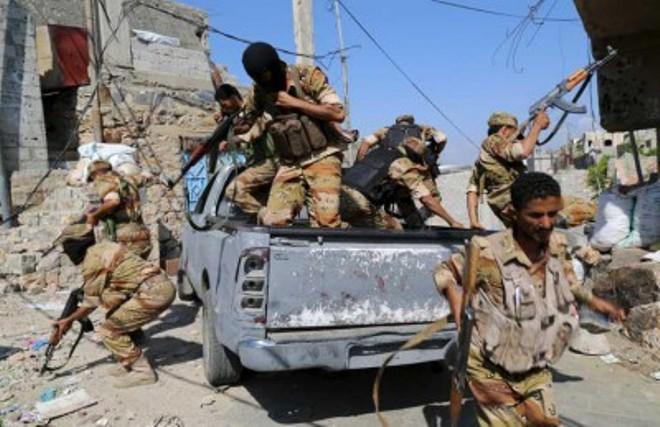 رسميا.. نفي خبر مصرع جنود مغاربة في حرب  اليمن