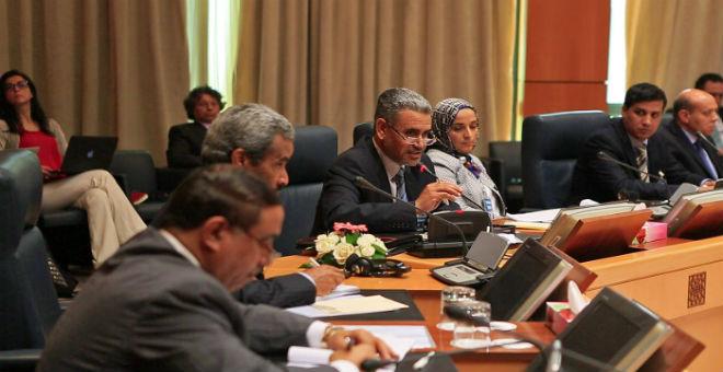 استئناف الحوار الليبي في تونس برعاية البعثة الأممية