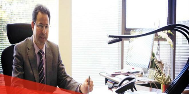 الدكتور محمد الدريسي