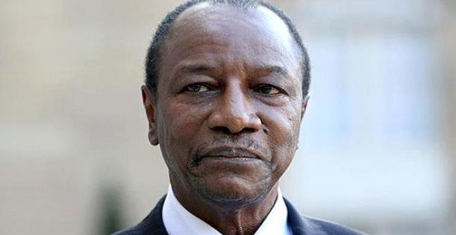 الرئيس الغيني : لا يمكننا إلا أن نعبر عن دعمنا لمواقف الملك لفائدة افريقيا