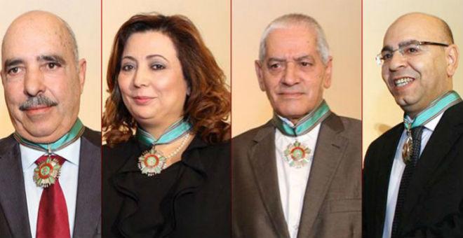 بعد الرئاسة التونسية..البرلمان يكرم الرباعي الراعي للحوار