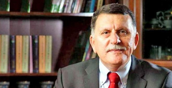 السراج: مبادرة المصالحة الوطنية تهدف لإنهاء الانقسامات الليبية