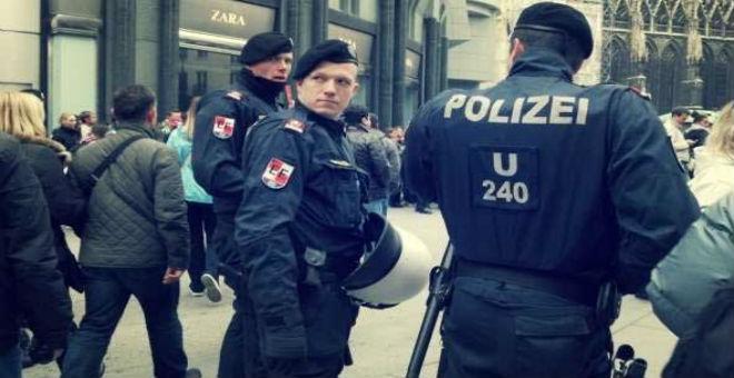 استنفار أمني بالنمسا تحسبا لهجمات إرهابية في رأس السنة