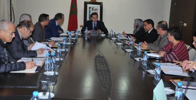 ارتفاع قيمة الدعم المخصص للقطاع السينمائي في المغرب