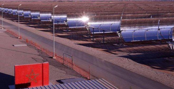 المغرب يستعد لإطلاق أكبر محطة لإنتاج الطاقة الشمسية في العالم