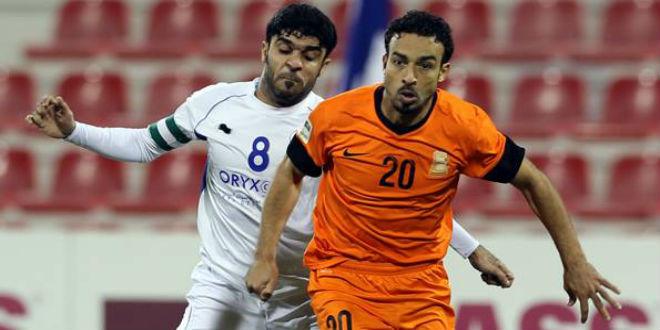 عثمان العساس يعود لفريق أولمبيك خريبكة