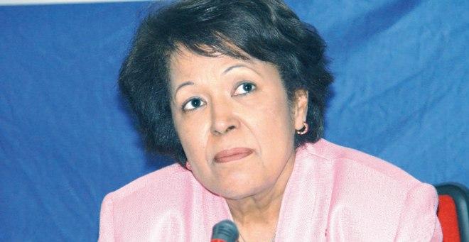 زليخة نصري..سيرة حياة إمرأة مغربية كرست حياتها لخدمة وطنها