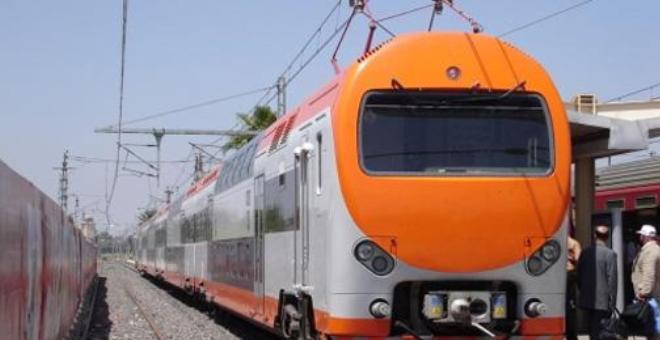 حالة استنفار امني بمحطة القطار ببرشيد بسبب قنينة غاز صغيرة