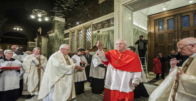 الكنيسة الكاثوليكية بإنجلترا: