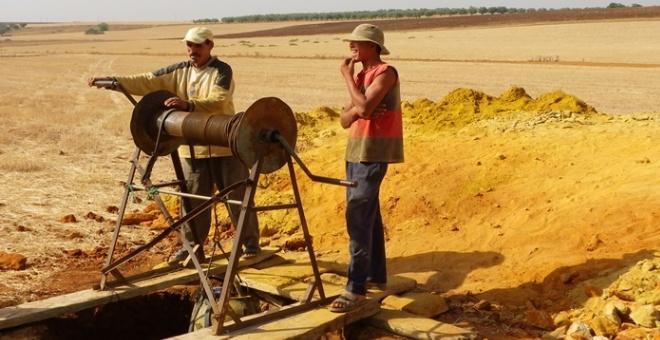 ندرة المياه قد تتضاعف في المغرب مستقبلا