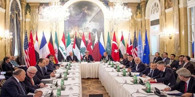 مباحثات السلام