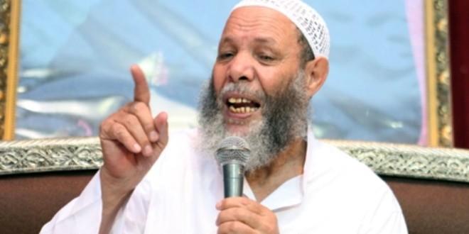 الشيخ محمد بن عبد الرحمن المغراوي