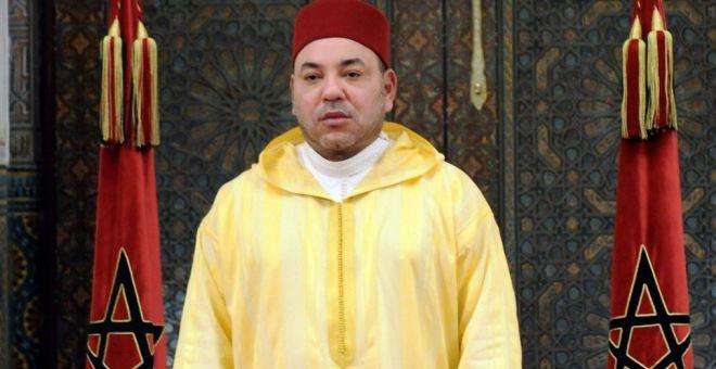 الملك يأمر بمعالجة فورية لوضعية السوريين بالحدود الجزائرية