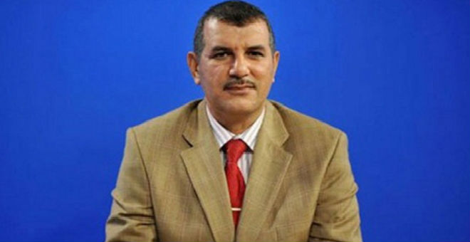 الأمن التونسي وعملية الانتقال الديموقراطي