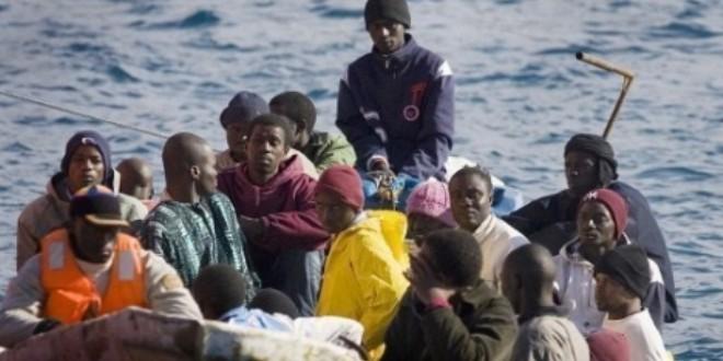 الهجرة السرية كثيرا ماتتسبب  في العديد من المآسي الإنسانية.