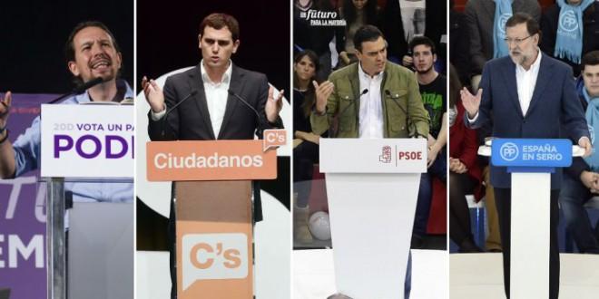 انتخابات-اسبانيا