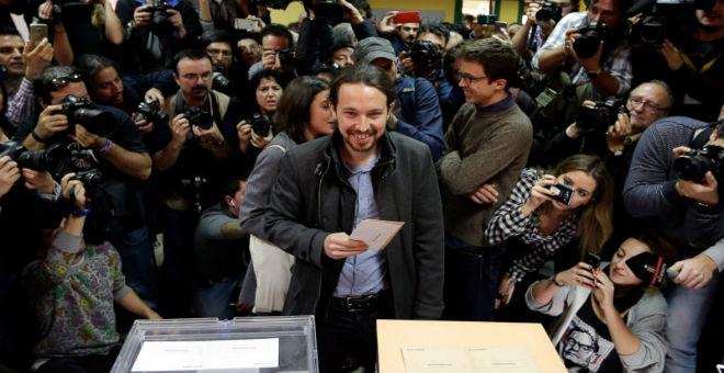 الانتخابات الإسبانية..نهاية عهد الثنائية الحزبية