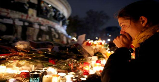 فرنسا تحدد هوية الانتحاري الثالث في الهجوم على مسرح