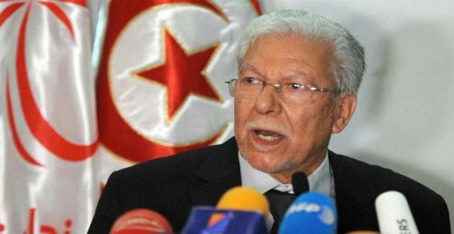 طيب بكوش: تونس لن تشارك في أي حرب ضد