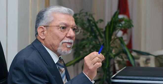 هل يساءل وزير خارجية تونس حول اتهاماته لمحسن مرزوق؟