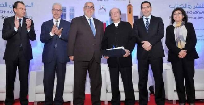 جائزة المغرب للكتاب لسنة 2015..الشعراء يتمنون  عدم تكرار   ماحدث في العام الماضي