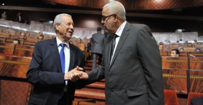 حزب مغربي معارض يدافع عن وزير التربية ضد رئيس الحكومة