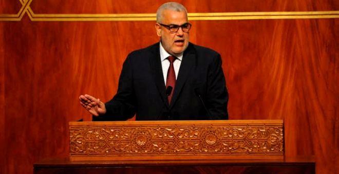 بنكيران لـ بان كي مون: عوض أن تشجع الكيانات الوهمية عليك أن تعترف بالنموذج المغربي