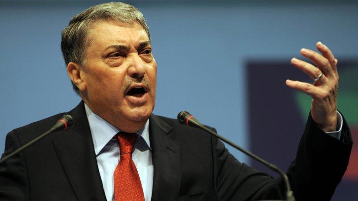 بن فليس: النظام غير شرعي والحكومة عاجزة والدستور لن يكون ديمقراطيا