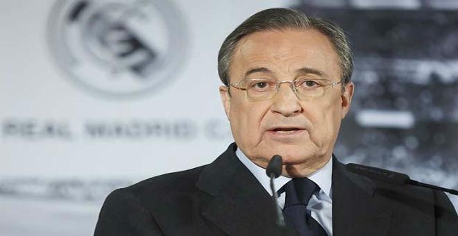 ريال مدريد يرد على قرار الفيفا ويطعن في العقوبة