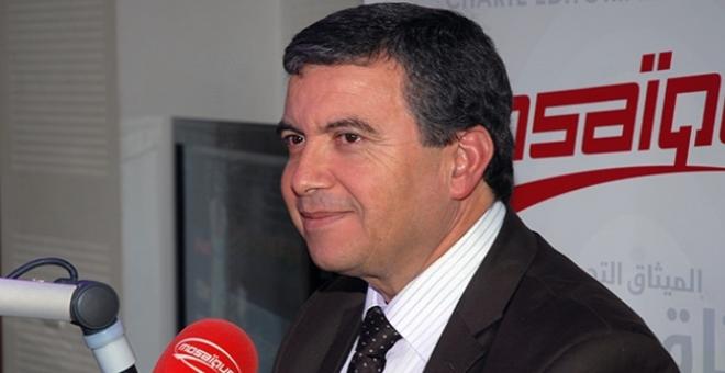 انقسام في «حزب نداء تونس»