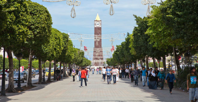 تونس توقع اتفاقيات مع الاتحاد الأوروبي بقيمة 24 مليون يورو