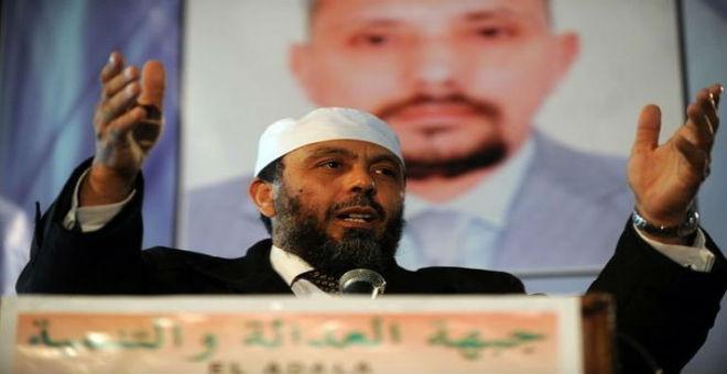 الجزائر: العدالة والتنمية يرفض مبادرة سعداني