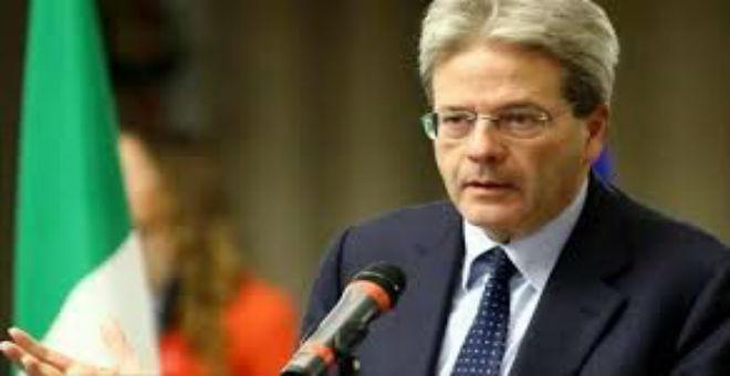 باولو جنتيلوني: الاتفاق الليبي النهائي يفترض أن يتم في المغرب
