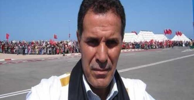 البرلماني حسن الدرهم يعود لحزب الاتحاد الاشتراكي بعد الاعتذار