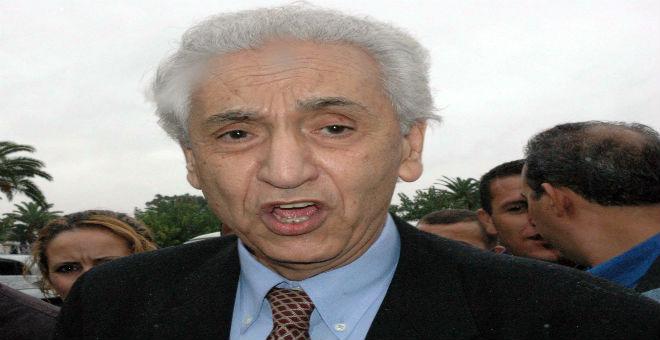 الراحل حسين آيت أحمد