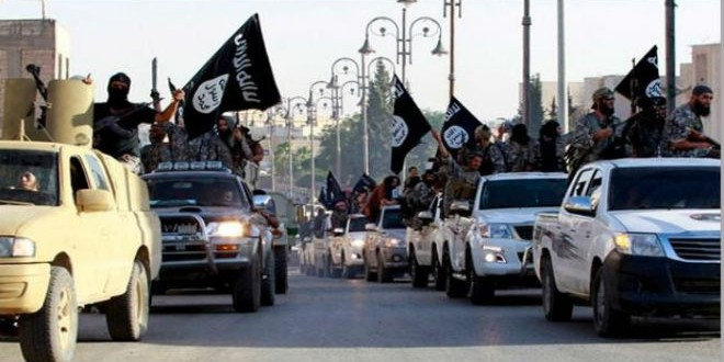 داعش اجدابيا