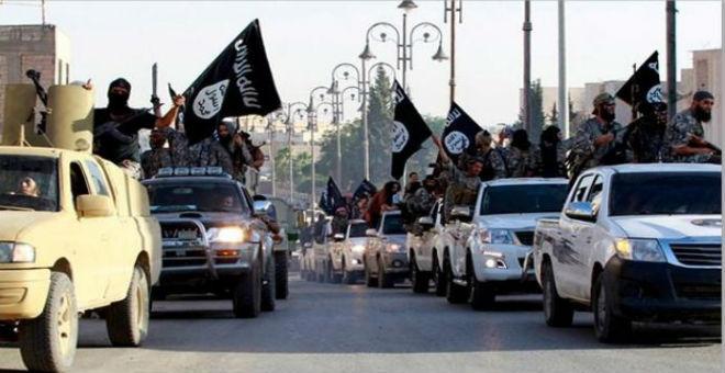 ليبيا..أجدابيا على شفا حفرة من السقوط في يد داعش