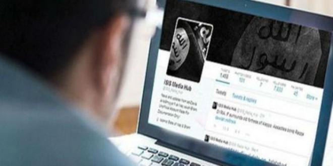 داعش تويتر