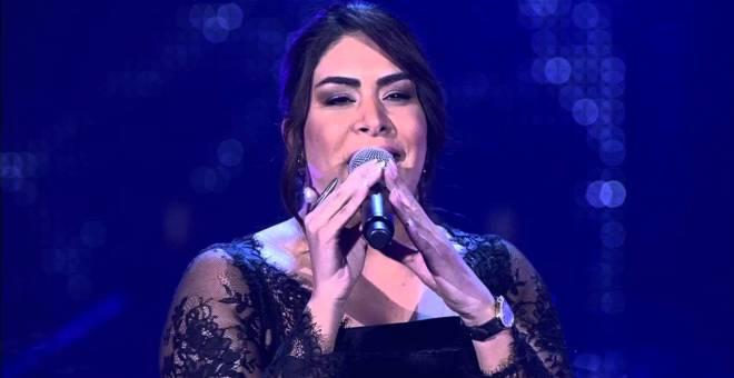 نجم المغربية نجاة رجوي يتألق  الليلة  في برنامج